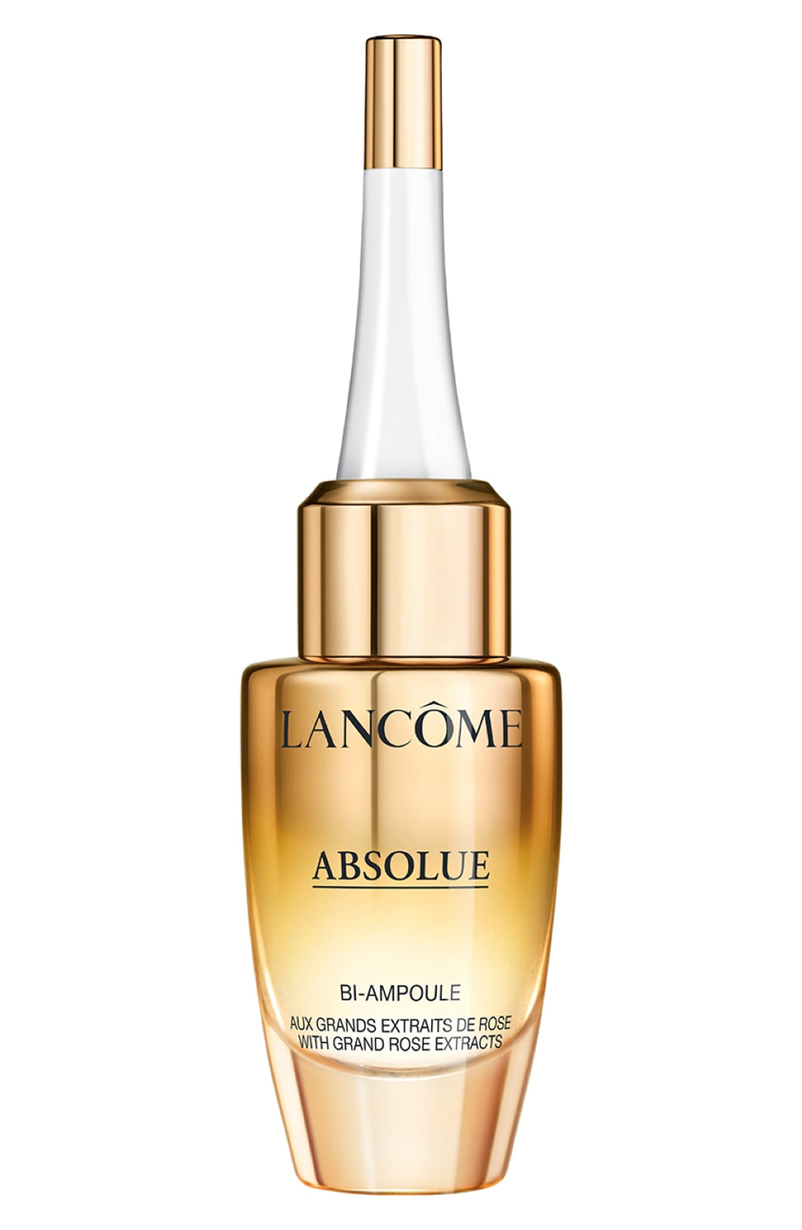 lancome absolue bi ampoule serum icangwp