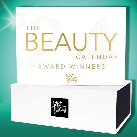 lastest in beauty advent calendar 2020 icangwp blog
