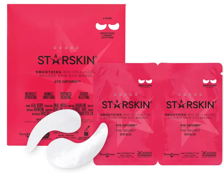 lookfantastic october beauty box 2020 spoilers icangwp blog starskin 2