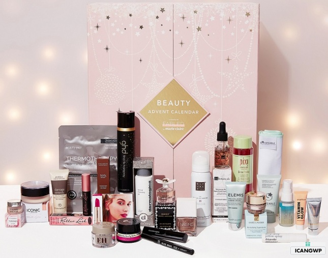 next beauty advent calendar 2020 icangwp blog