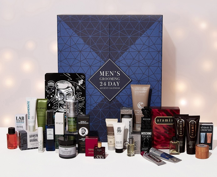 next grooming advent calendar 2020 icangwp blog