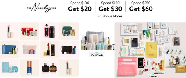 nordstrom spend $100 get $20 icangwp blog sep 2020