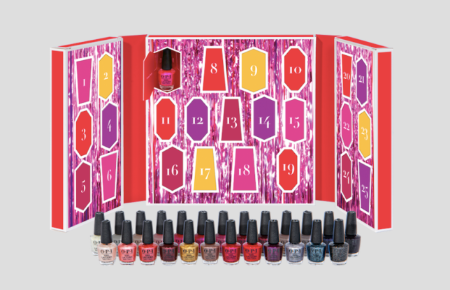 opi advent calendar 2020 icangwp blog