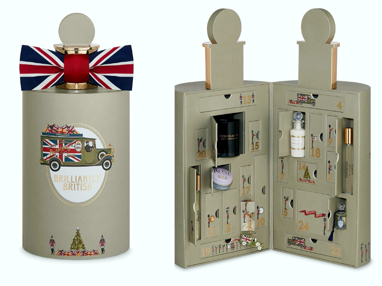 Penhaligon's Advent Calendar 2020 icangwp blog