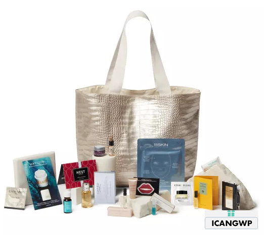 saks fifth avenue beauty gift with purchase september 2020 icangwp beauty blog