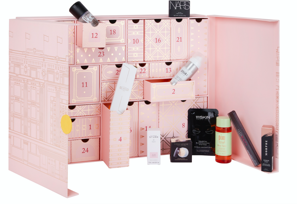 selfridge advent calendar 2020 icangwp blog