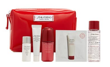 shiseido Gift with Purchase Nordstrom icangwp blog