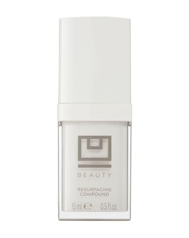 skinstore advent calendar 2020 u beauty resurfacing serum icangwp blog