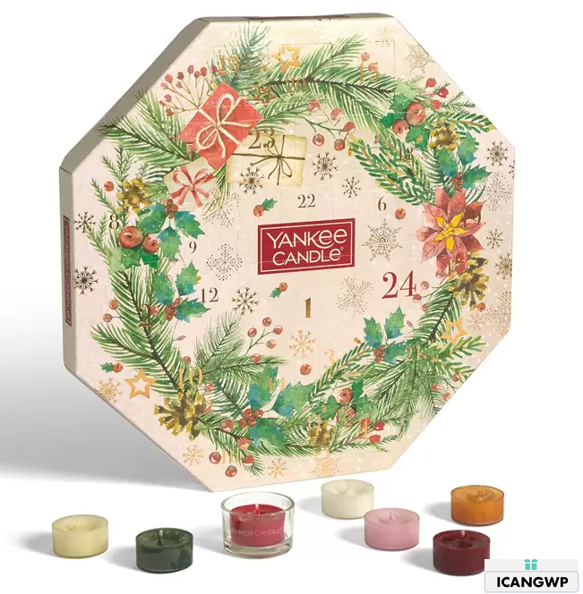 yankee candle advent calendar 2020 icangwp beauty blog