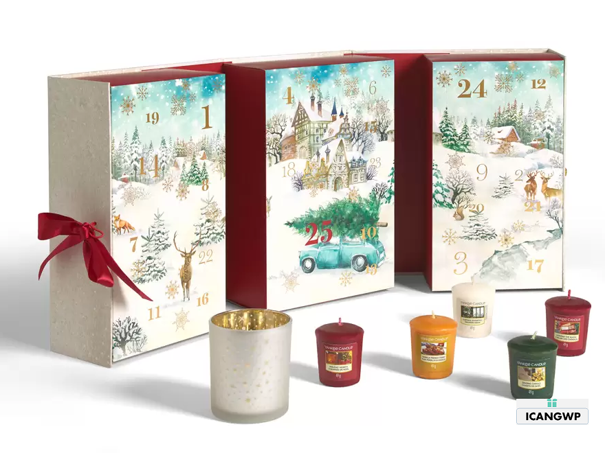 yankee candle advent calendar 2020 icangwp blog