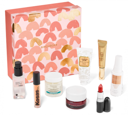 10-26 Birchbox Limited Edition Holidays at Home icangwp