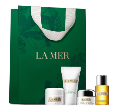 10-26 La Mer Yours with any $300 La Mer Purchase icangwp