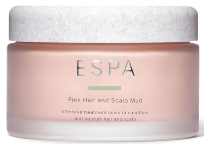 10-27 ESPA Pink Hair Scalp Mud harvey nichols icangwp