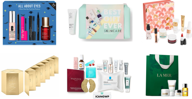 beauty gift with purchase icangwp beauty blog