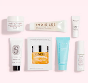 beauty Gift with Purchase Nordstrom 26pc + 7pc step up with $125 icangwp blog oct 2020