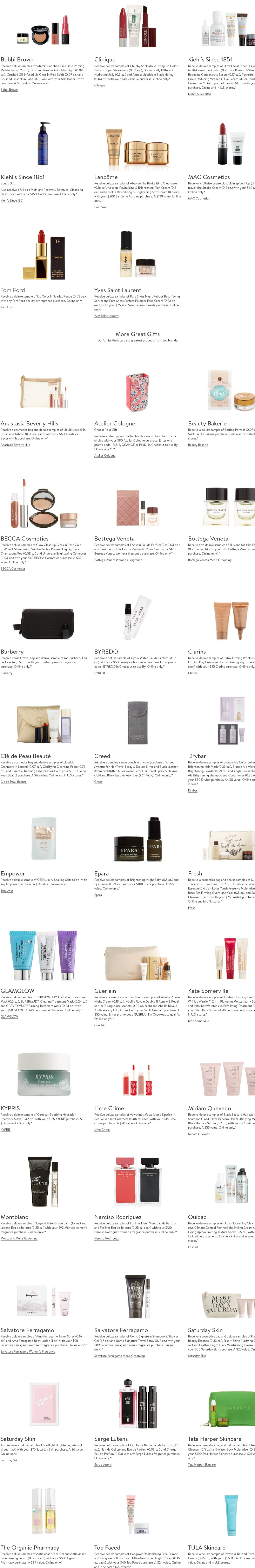 beauty Gift with Purchase Nordstrom icangwp blog all (2)