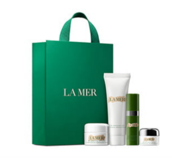 beauty Gift with Purchase Nordstrom la mer icangwp