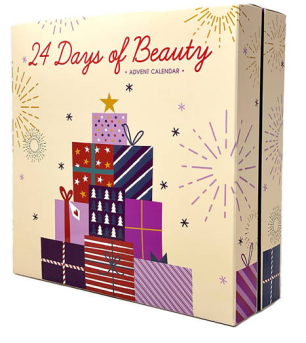Belk Beauty 24 Piece Advent Calendar icangwp