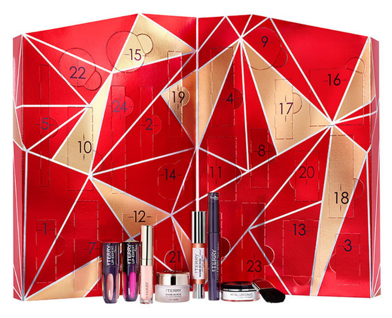 by terry advent calendar 2020 Make-up Skincare BY TERRY essentials icangwp