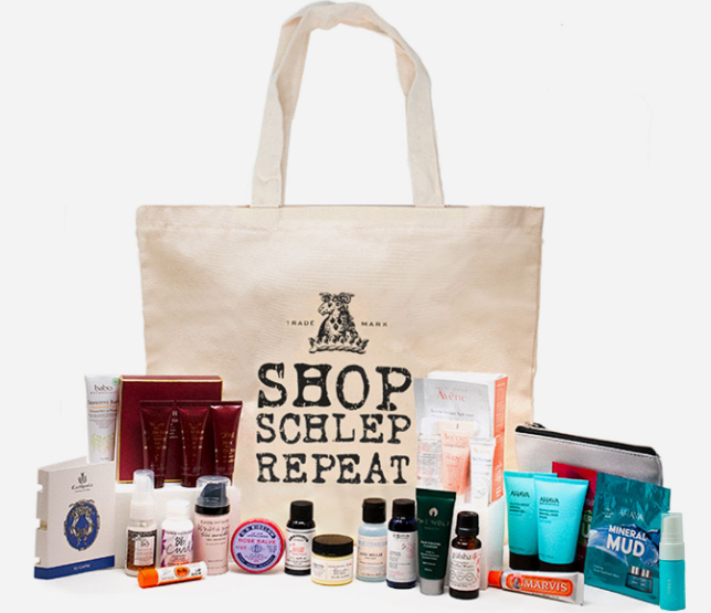 co Enjoy a $100+ Gift Tote with any $150 order icangwp