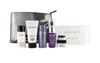 decorte Beauty Gifts with Purchase at Neiman Marcus