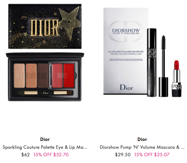 dior Beauty Products at Neiman Marcus icangwp