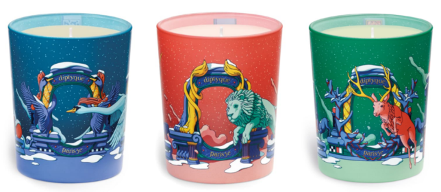 diptyque holiday 2020 Nordstrom icangwp