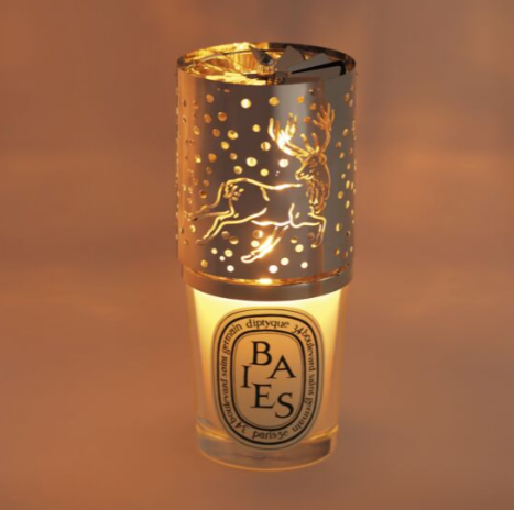 diptyque Lantern magic icangwp - VIP exclusive early access Diptyque Paris