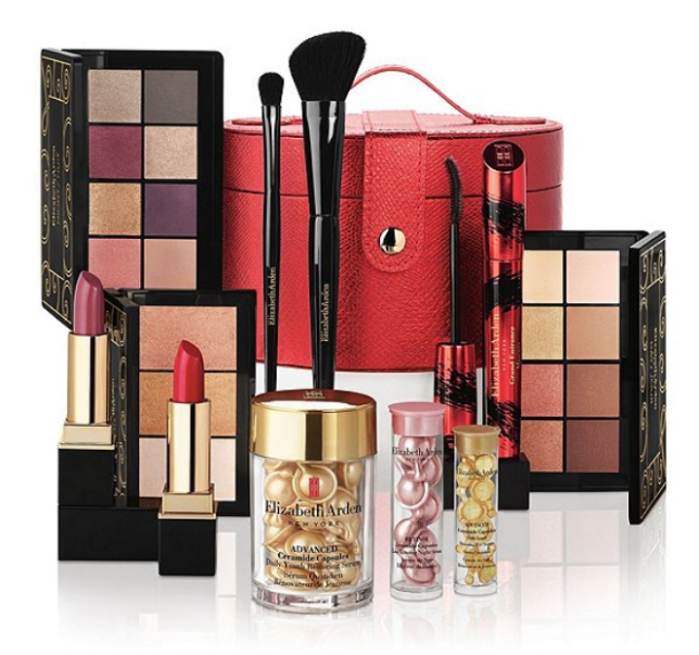 elizabeth arden holiday blockbuster Elizabeth Arden Party Ready Holiday Collection $49 with any $37 50 Elizabeth Arden Purchase icangwp