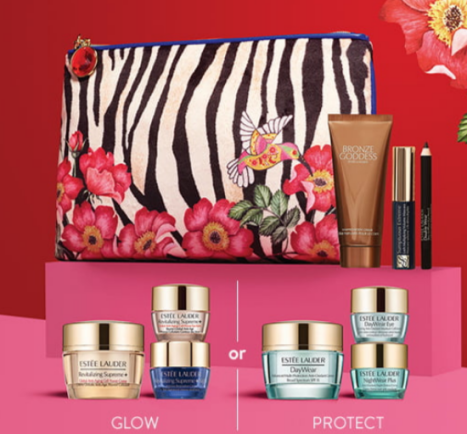 estee lauder Gift with Purchase Nordstrom oct 2020 icangwp