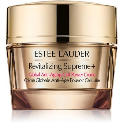 estee lauder revitalizing surpreme+ globle anti-aging cell power creme icangwp