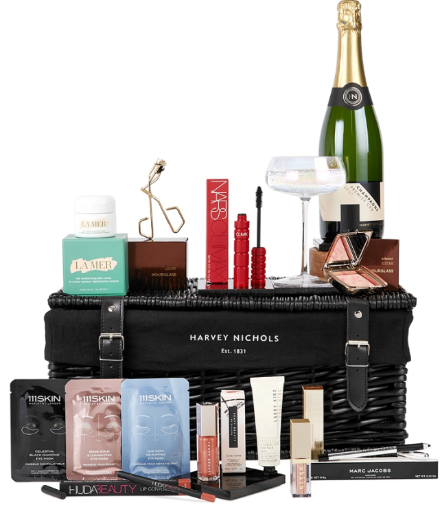 harvey nichols beauty lovers hamper icangwp best beauty gift with purchase