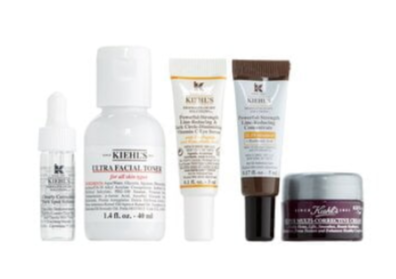 kiehls Gift with Purchase Nordstrom