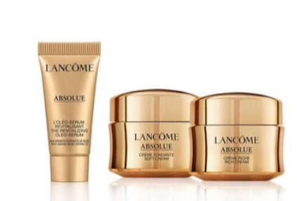 lancome 10-25 Gift with Purchase Nordstrom icangwp