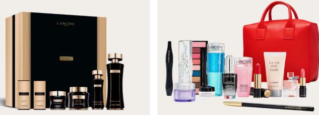 lancome beauty box australia Gift with Purchase Beauty MYER icangwp