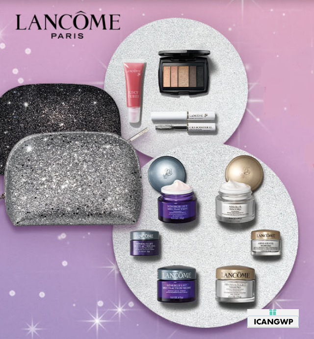 lancome gift with purchase dillards oct 2020 icangwp beauty blog