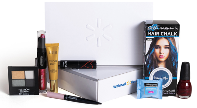 Limited-Edition Halloween Beauty Box icangwp
