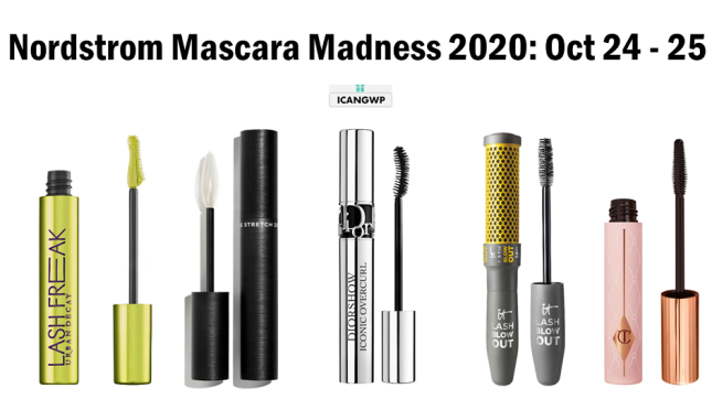 nordstorm mascara madness 2020 icangwp