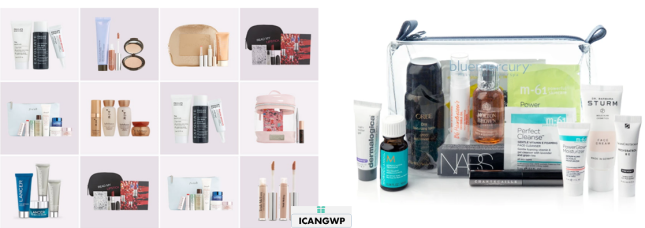 nordstrom beauty gift with purchase icangwp