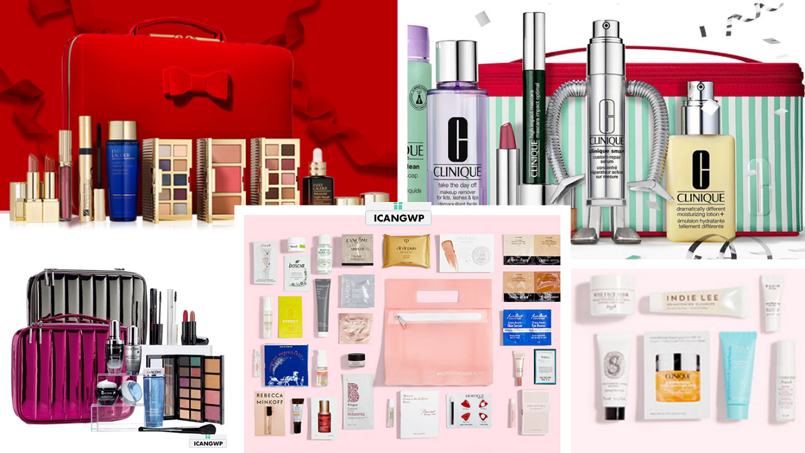 nordstrom beauty gift with purchase october 2020 nordstorm holiday beauty 2020 icanwp