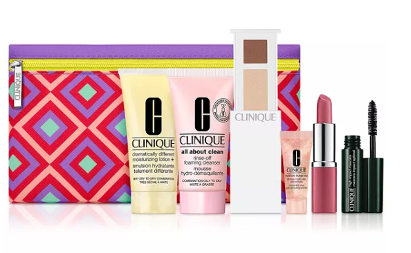 Screenshot_2020-10-07 Clinique Receive a FREE 7-Pc gift with any $31 Clinique purchase Valued up to $105 Reviews - Gifts wi[...]