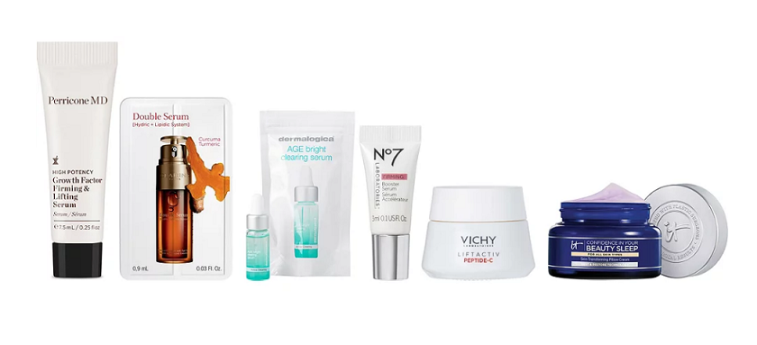 Screenshot_2020-10-16 Variety Free 6 Piece Skin Gift with $30 online skincare purchase Ulta Beauty