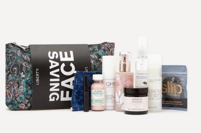 Screenshot_2020-10-21 Saving Face Beauty Kit Liberty