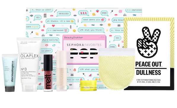 Sephora Favorites POP Set - Sephora Favorites Sephora icangwp