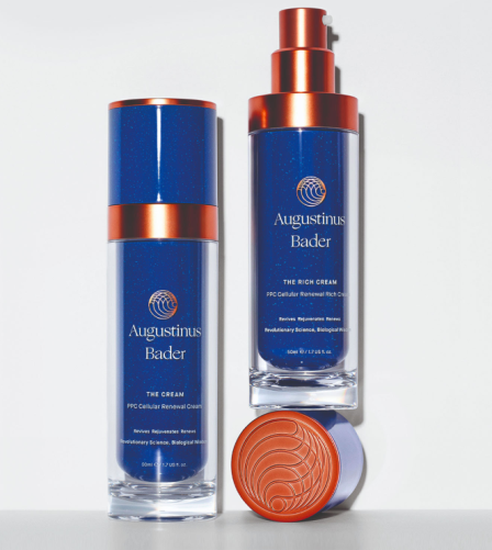 Smart skincare from Augustinus Bader space nk