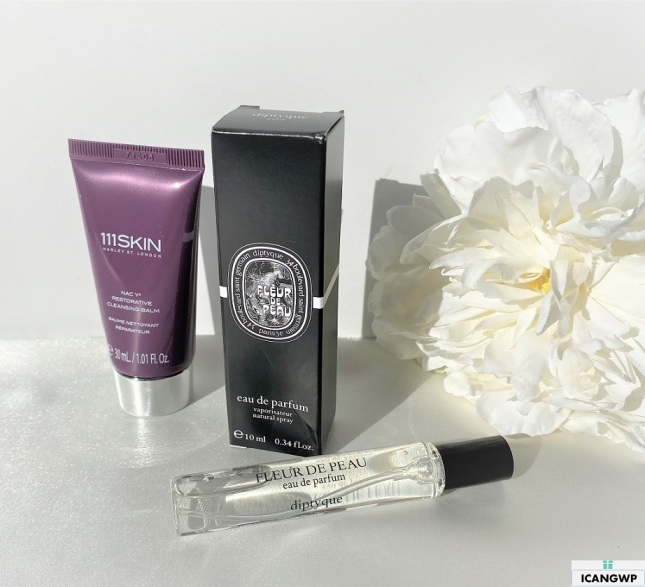 space nk gift review by icangwp beauty blog