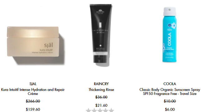 space nk usa fall Sale icanwp beauty blog oct 2020