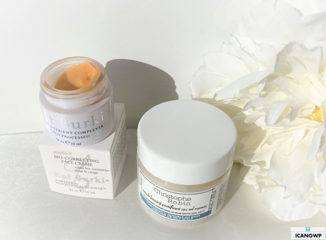 spacenk gift with purchase review by icangwp