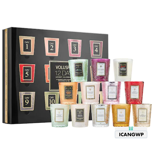voluspa beauty advent calendar 2020 icangwp blog