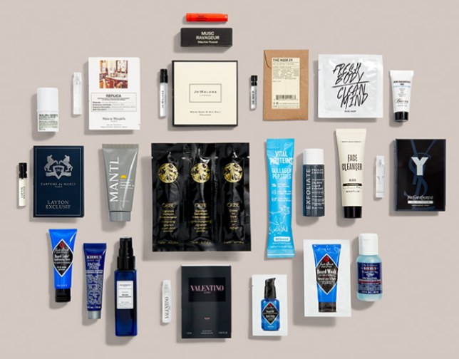11-02 Gift with Purchase Nordstrom 21pc with 75 fragrance icangwp